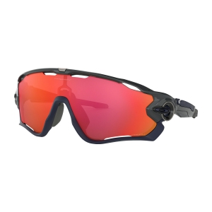 Gafas de Running Oakley Jawbreaker Glasses  Carbon/Prizm Trail Torch 0OO92904931