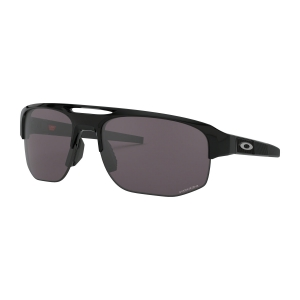 Occhiali Oakley Mercenary Occhiali  Polished Black/Prizm Grey 0OO94240170