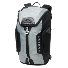 Oakley Link Backpack - Grey/Black