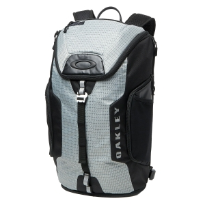 ef20169a09a Backpack Oakley Link Backpack Grey Black 9291022Y