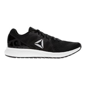 Men's Neutral Running Shoes Reebok Forever Floatride Energy  Black/White DV6505