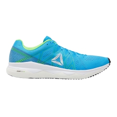 Reebok Floatride Run Fast - Bright Cyan/Solar Green