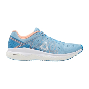 Women's Performance Running Shoes Reebok FloatRide Run Fast  Blue Cyan/Sunglow EG0881