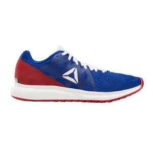 Men's Neutral Running Shoes Reebok Forever Floatride Energy  Cobalt/White/Scarlet DV5271