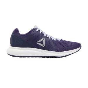 Women's Neutral Running Shoes Reebok Forever FloatRide Energy  Midnight Ink/White/Pink DV9069