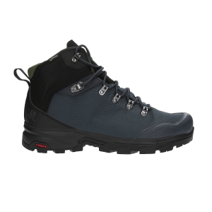 Scarpe Outdoor Uomo Salomon Outback 500 GTX  Grey/Black L40692400