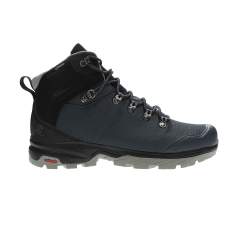 Salomon Outback 500 GTX - Grey/Black