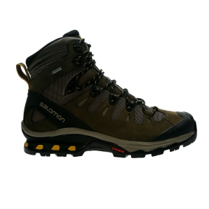 Men's Outdoor Shoes Salomon Quest 4D 3 GTX  Military Green L40151800