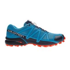 Running Shoes Trailster Salomon Black Gtx Men's Trail Nnm0wOv8