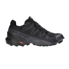 Salomon Speedcross 5 GTX - Black/Phantom
