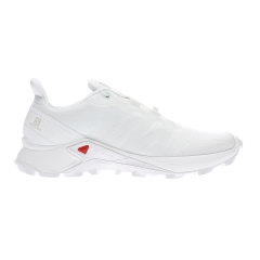 Salomon Supercross - White