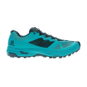 Women's Trail Running Shoes Salomon X Alpine Pro  Reflecting Pond/Tile Blue L40926900