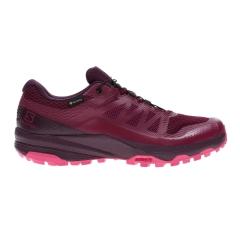 Salomon XA Discovery GTX - Beet Red/Potent Purple/Calypso Coral