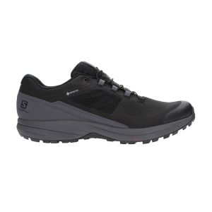 Scarpe Trail Running Uomo Salomon XA Elevate 2 GTX  Black/Ebony L40807300