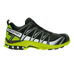 11d68dfba3a1 Salomon Speedcross 4 Scarpa Trail Running Shoes Yellow