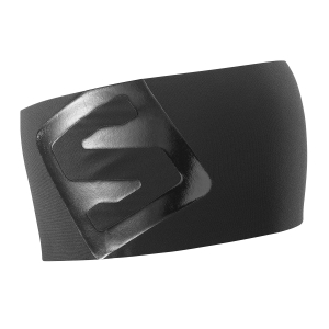 Bandana Salomon Rs Pro Fascia  Black/Shiny Black L40293100