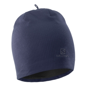 Beanies Salomon RS Warm Beanie  Night Sky/Graphite LC1137500