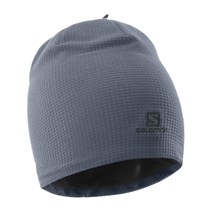 Beanies Salomon RS Warm Beanie  Ebony/Black LC1137600