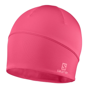 Beanies Salomon Active Beanie Womens  Teaberry LC1138300