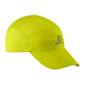 Hats & Visors Salomon Waterproof Cap  Citronelle LC1220800
