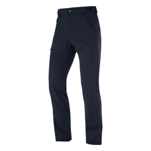 Pantaloni Outdoor Uomo Salomon Wayfarer Pants  Navy L40407300