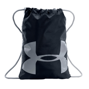 Backpack Under Armour OzSee Sackpack  Black/Grey 12405390001