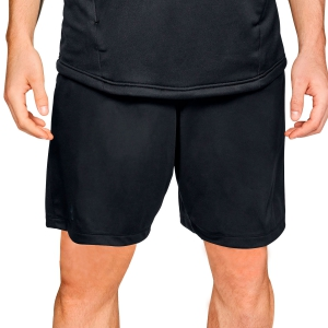 Men's Running Short Under Armour MK1 8.5in Shorts  Black 13064340001