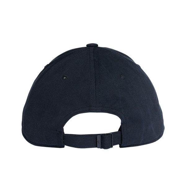 Adidas Classic Six Panel Cap - Navy/White