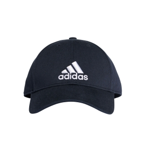 Hats & Visors Adidas Classic Six Panel Cap  Navy/White DT8563