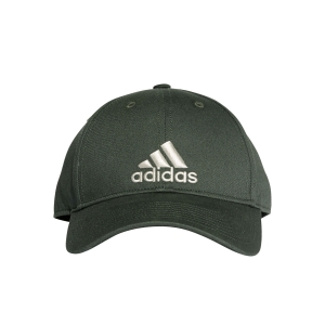 Hats & Visors Adidas Classic Six Panel Cap  Dark Green DT8564