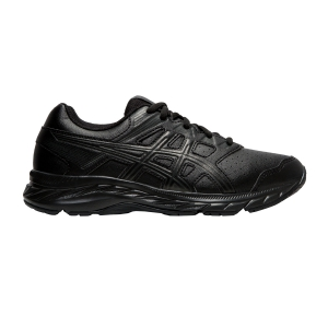 Junior Running Shoes Asics Contend 5 SL GS Boy  Black/Graphite Grey 1134A002001