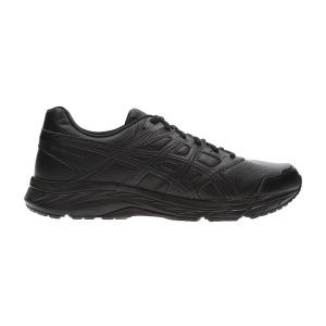 Men's Sneakers Asics Gel Contend 5 SL  Black/Graphite Grey 1131A036001