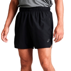 Asics Asics Cool 2 in 1 5in Shorts  Black  Black 2011A249.0904