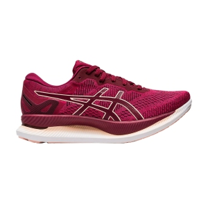 Scarpe Running Performance Donna Asics Glideride  Rose Petal/Breeze 1012A699700