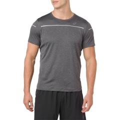 Asics Lite-Show T-Shirt - Dark Grey
