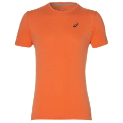 Asics Asics Seamless TShirt  Orange  Orange 2011A287.801