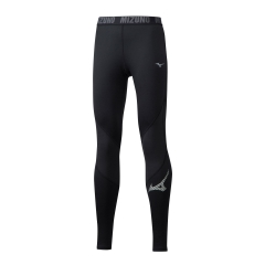 Mizuno Virtual Body G2 Tights - Black