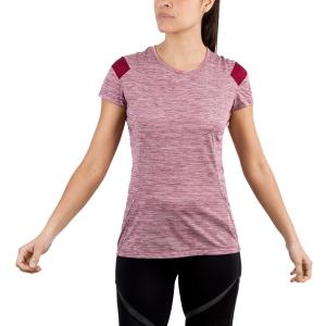 Mizuno Alpha T-Shirt - Light Purple