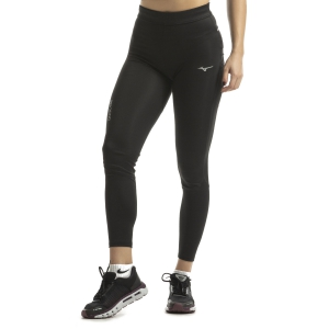 Women's Running Tight Mizuno BG3000 Tights  Black J2GJ974309