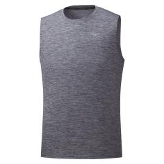 Mizuno Impulse Core Singlet - Grey