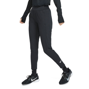 Women's Running Tight Nike Essential Warm Pants  Black/Reflective Silver BV3331010