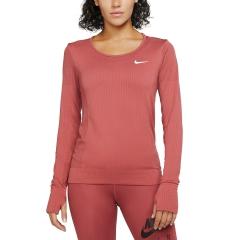 Nike Infinite Shirt - Cedar/Reflective Silver
