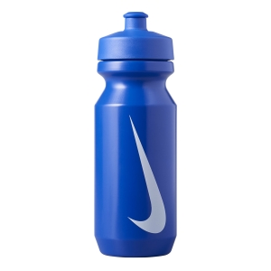 Hydratation Accessories Nike Big Mouth Swoosh Water Bottle 650 ml  Blue/White N.000.0042.408.22