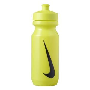 Hydratation Accessories Nike Big Mouth Swoosh Water Bottle 650 ml  Yellow/Black N.000.0042.306.22