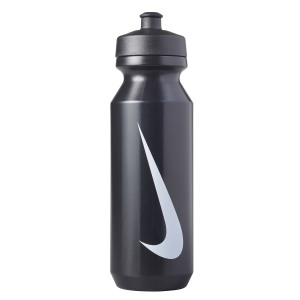 Hydratation Accessories Nike Big Mouth Swoosh Water Bottle 950 ml  Black/White N.000.0040.091.32