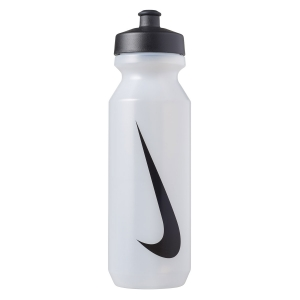 Hydratation Accessories Nike Big Mouth Swoosh Water Bottle 950 ml  White/Black N.000.0040.968.32