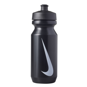 Hydratation Accessories Nike Big Mouth Swoosh Water Bottle 650 ml  Black/White N.000.0042.091.22