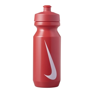 Hydratation Accessories Nike Big Mouth Swoosh Water Bottle 650 ml  Red/White N.000.0042.694.22