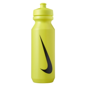 Hydratation Accessories Nike Big Mouth Swoosh Water Bottle 950 ml  Yellow/Black N.000.0040.306.32