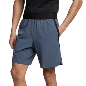 Men's Sportswear Shorts Nike Flex Tech Pack 9in Shorts  Blue/Black AJ8150427